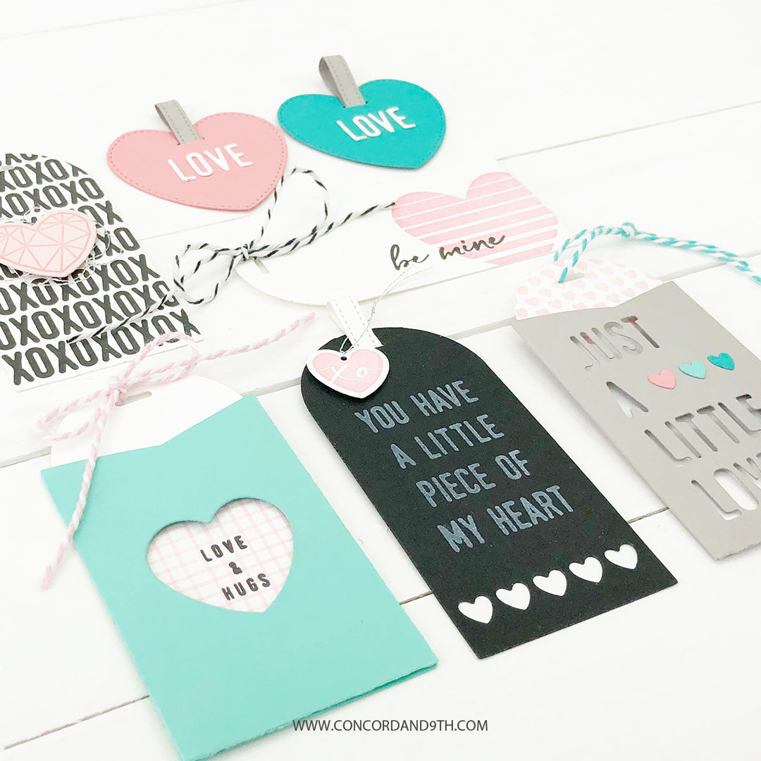 Little Love Tags Dies