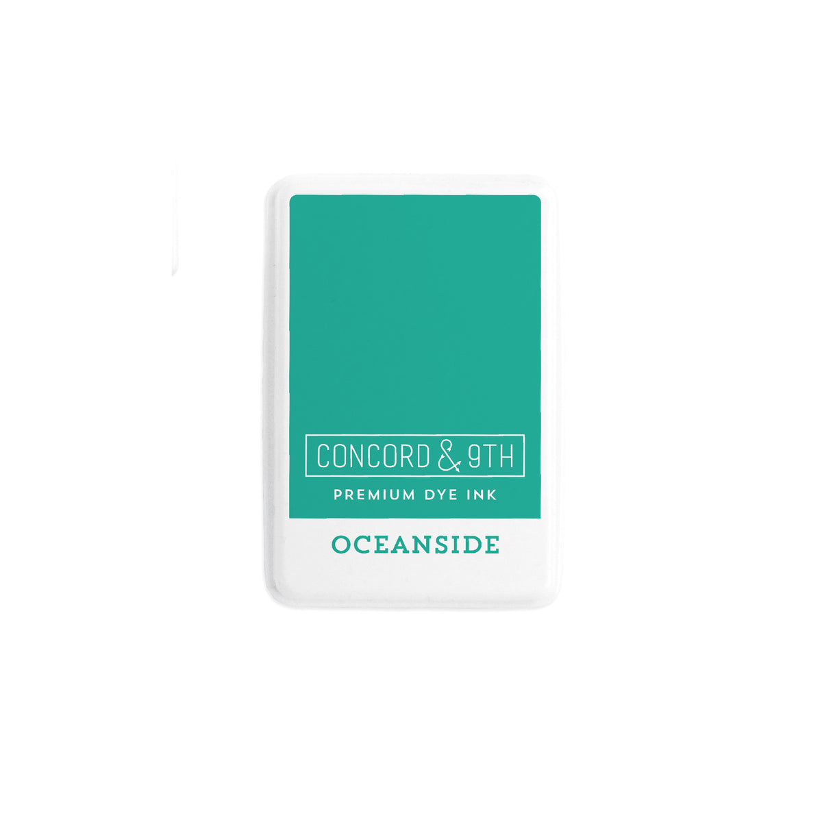 Oceanside Ink Pad