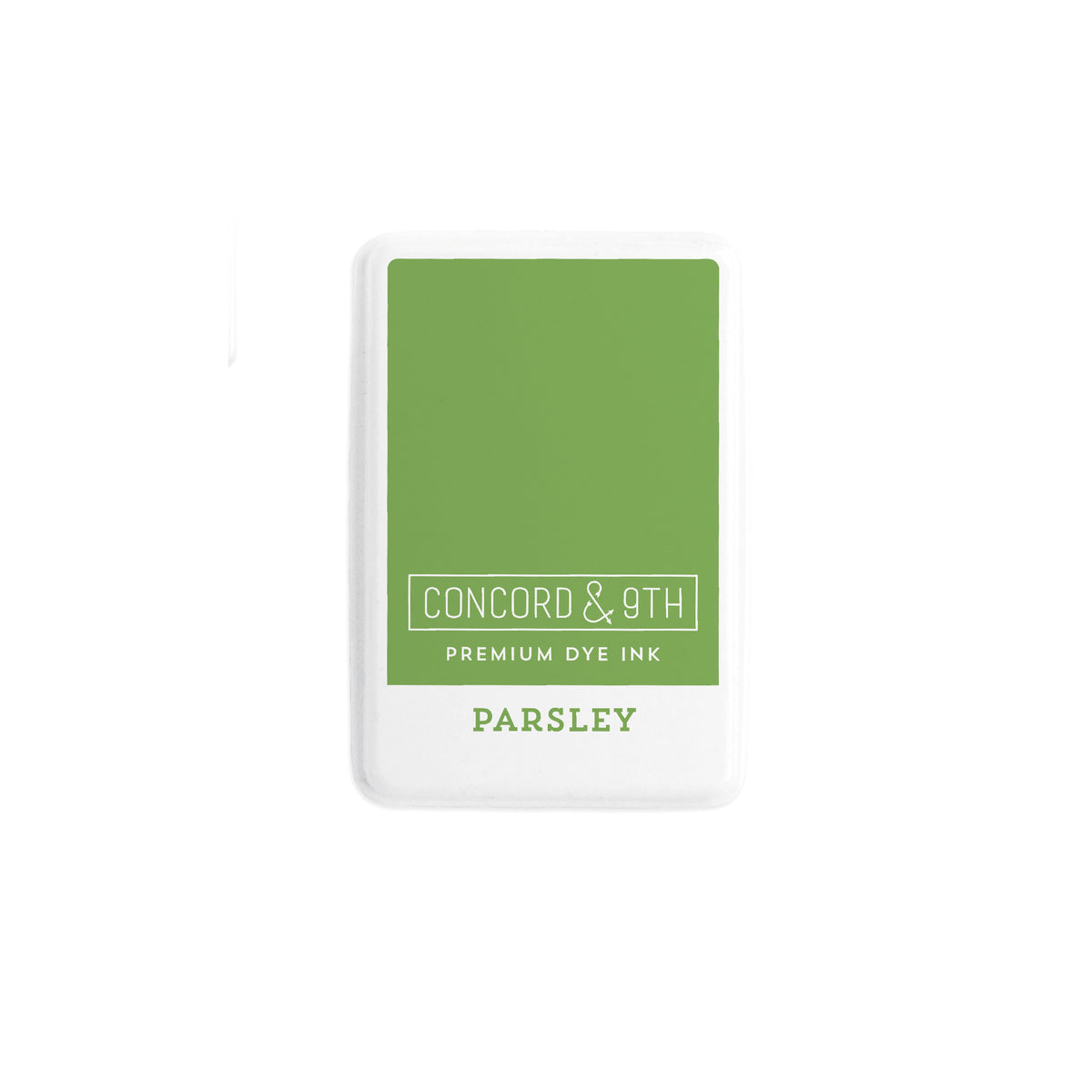 Parsley Ink Pad