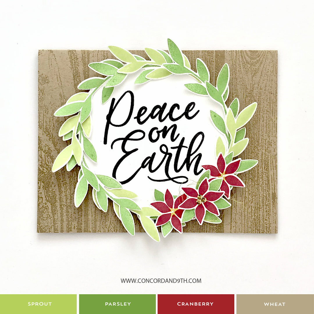 Peace on Earth Dies
