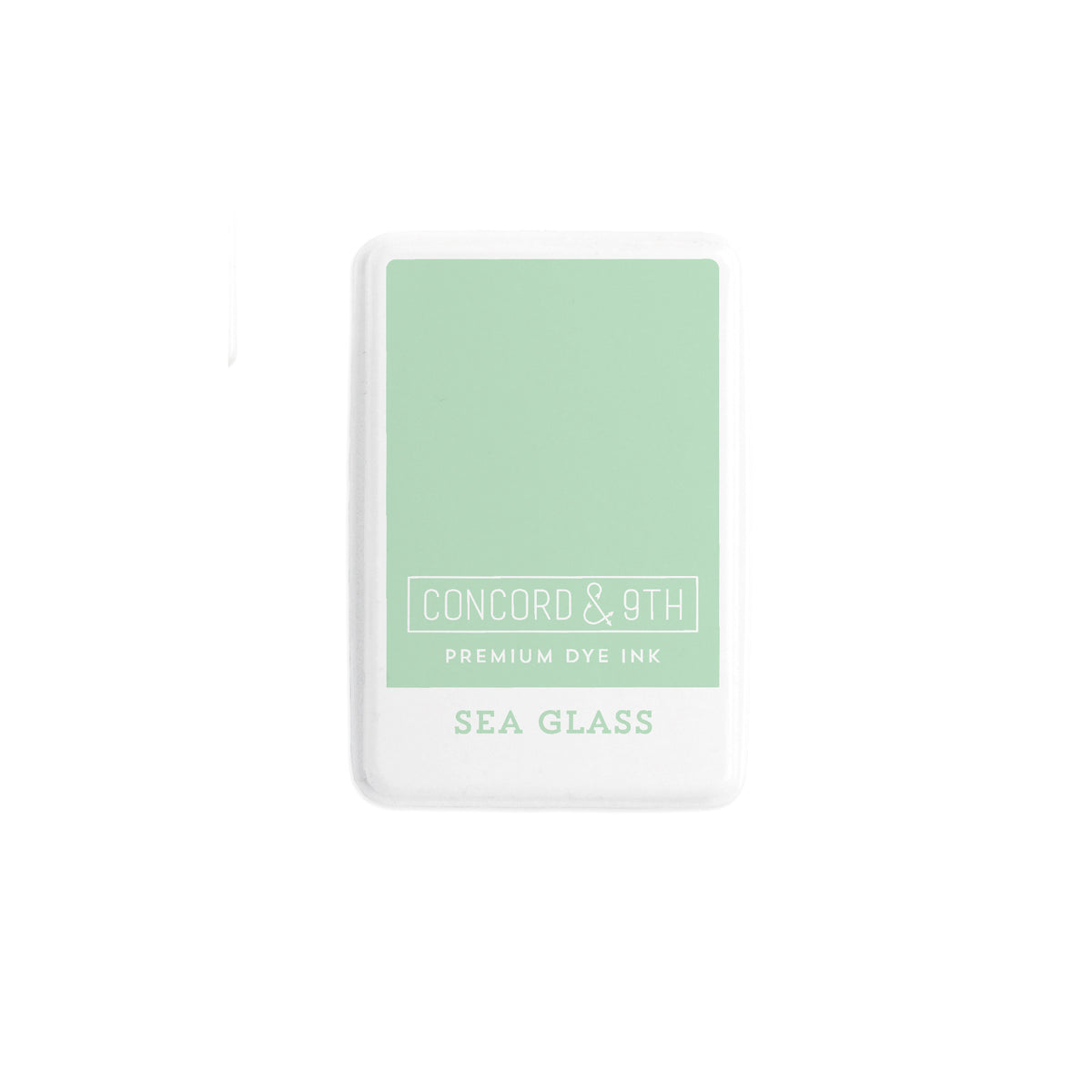 Sea Glass Ink Pad