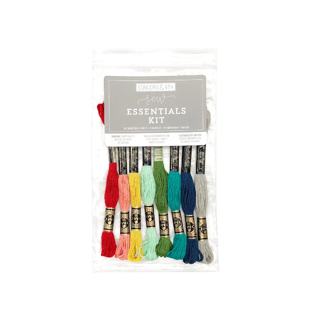 Sew Essentials Kit