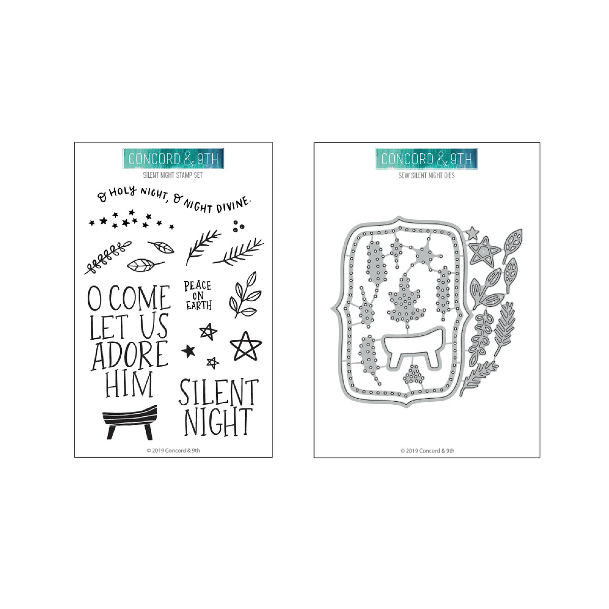 Silent Night Bundle