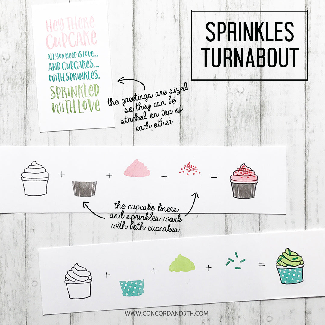 Sprinkles Bundle