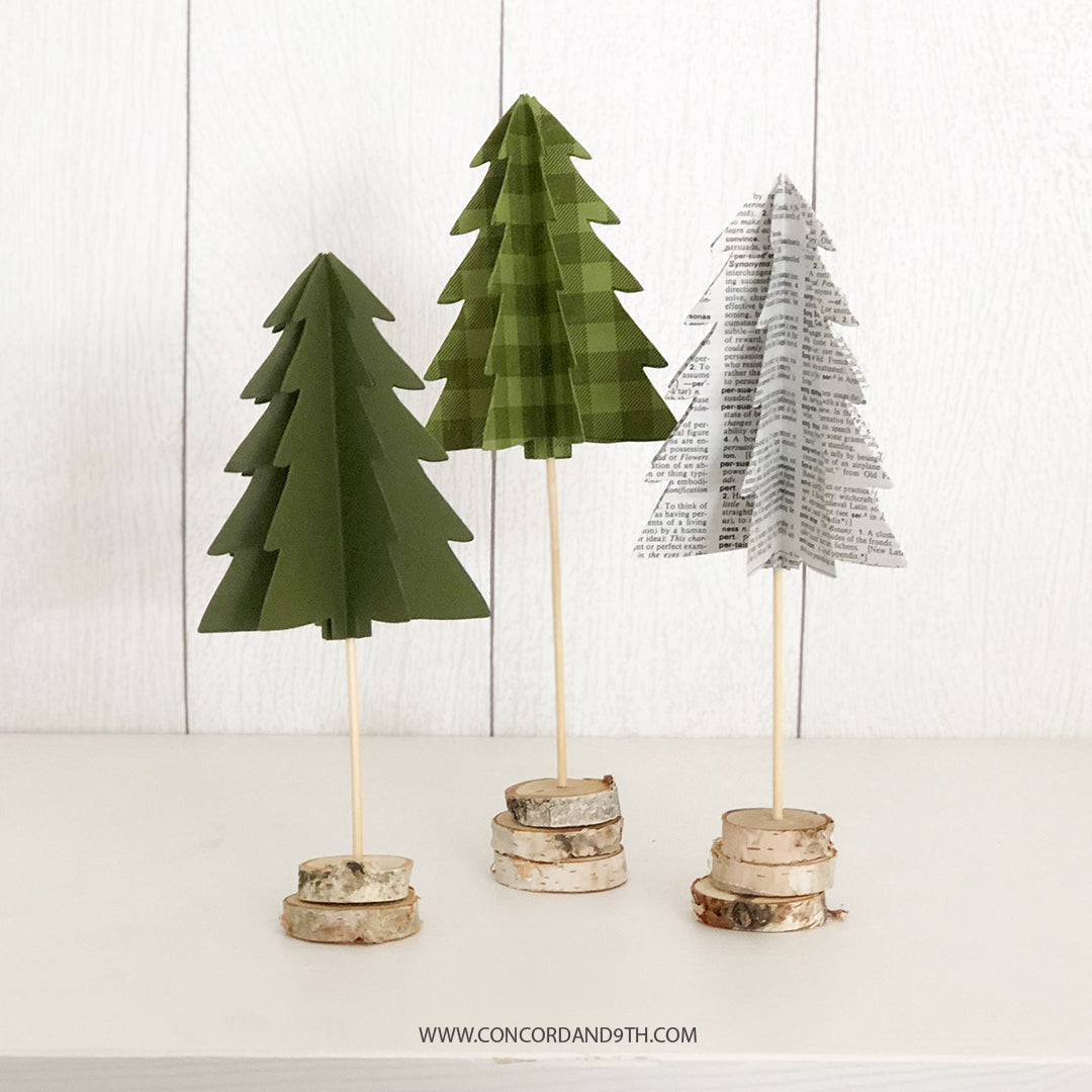 Trim the Tree Bundle