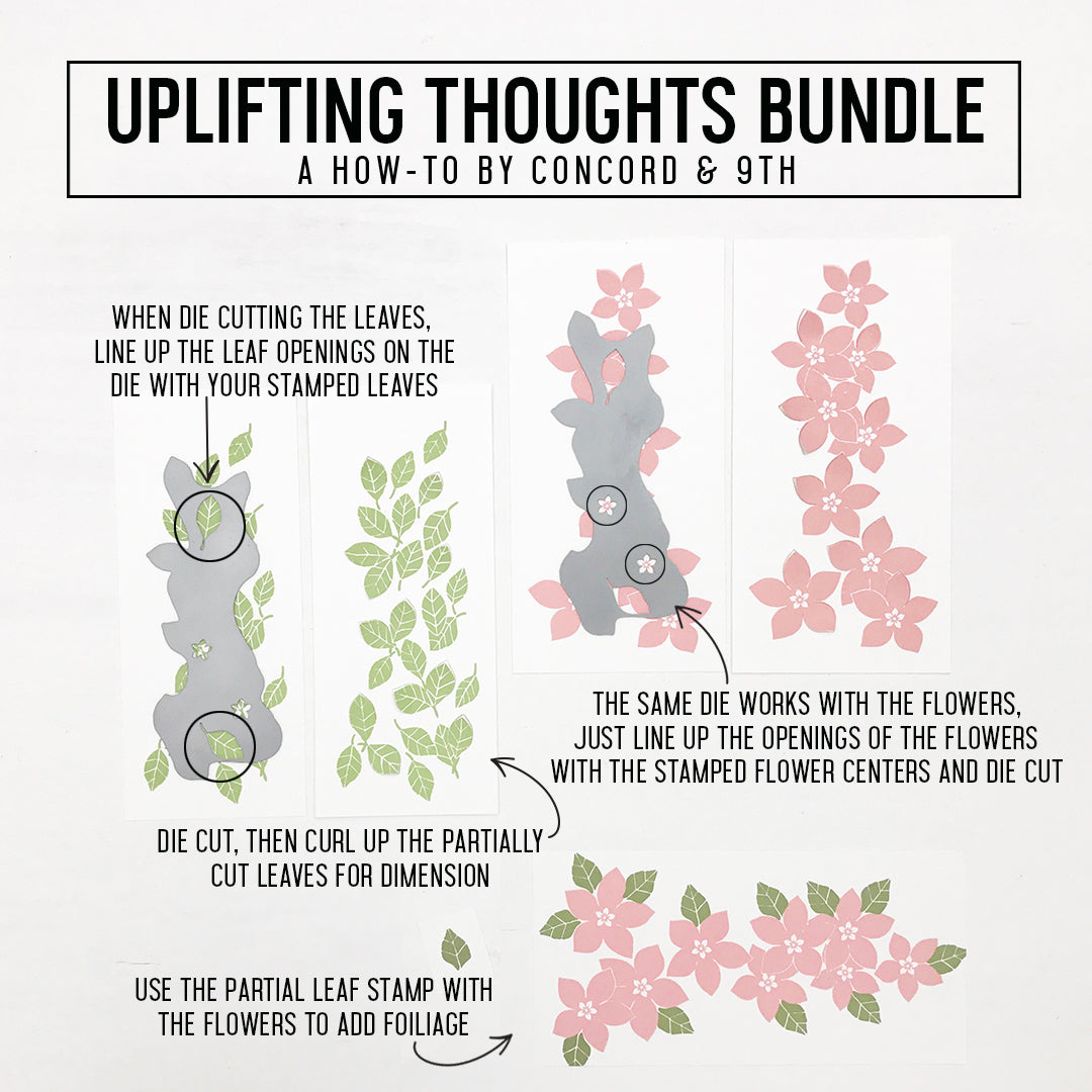 Uplifting Thoughts Bundle