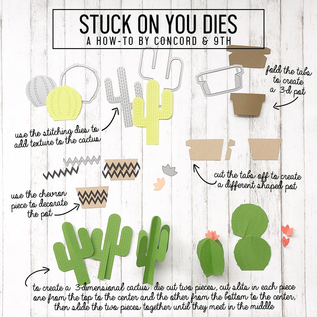 Stuck on You Dies: LAST CHANCE
