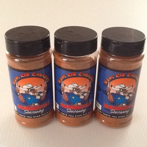 Original BBQ Rub 3 Pack