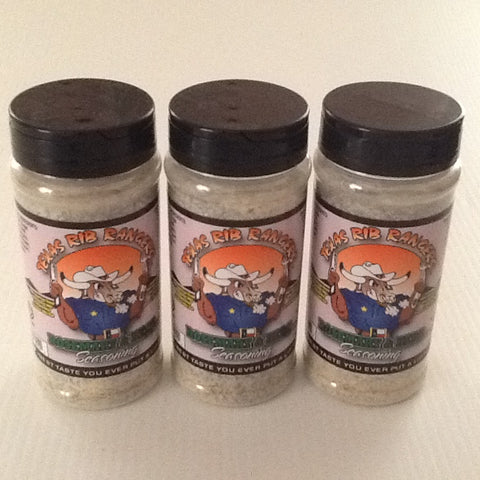 Rosemary and Herb Seasoning 3 Pack