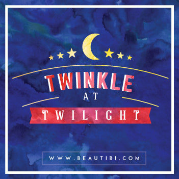 Twinkle at Twilight Beautibi Box