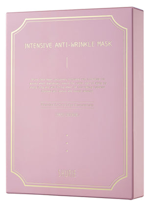 Shurie Intensive Anti-Wrinkle Mask