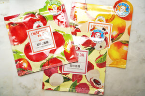 L'HERBOFLORE Brightening Fruit Mix Set