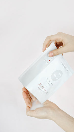 HYGGEE Wrinkle Care Mask