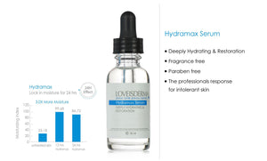LOVEISDERMA Hydramax Serum 4ml