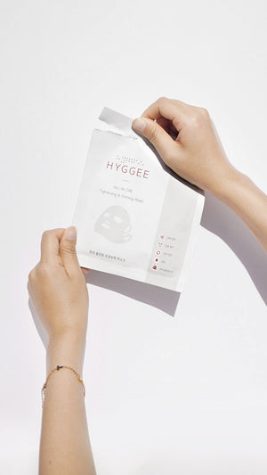 HYGGEE Tightening and Firming Mask