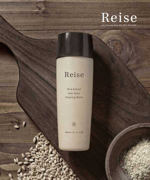 Reise Rice Extract Cleansing Water