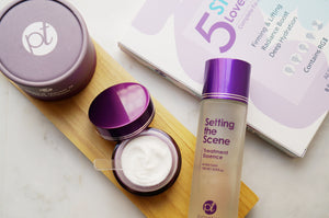 purpletale Once Upon a Neck Cream