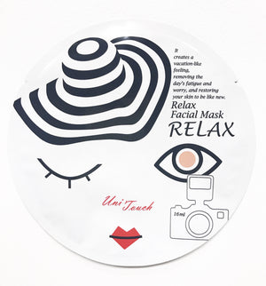 Unitouch Miss O Relax Facial Mask