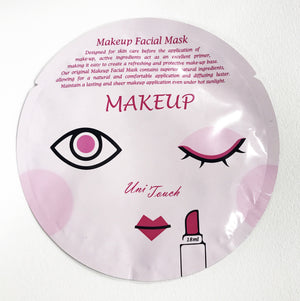 Unitouch Miss O Makeup Facial Mask