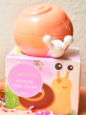 LadyKin Affinitic Snail Cream