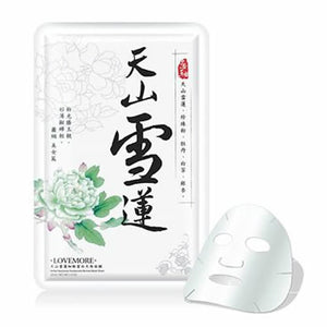 Lovemore Snow Lotus Revival Mask