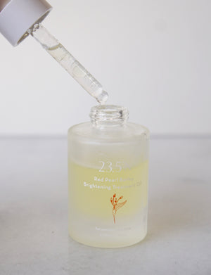23.5N Red Pearl Barley Brightening Treatment Oil