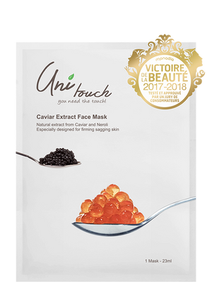 Unitouch Caviar Extract Face Mask
