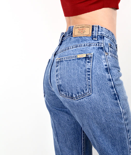 Vintage Levi's Strauss Bootcut Jeans