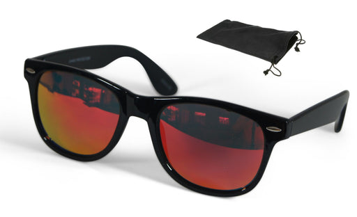 Online shop for Walter Black Mirrored Polarized Lens  Sunglasses