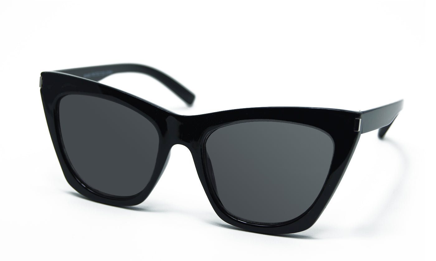 Online Store for Pointed Horned Rimm Sunglasses