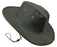 Boonie Bush Outdoor Fishing Hiking Hunting Boating Snap Brim Hat OLIVE