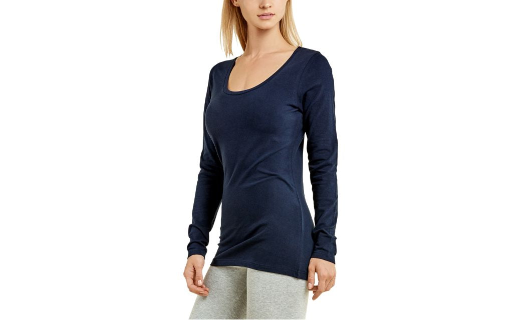 Women's Lightweight Long-Sleeve Stretch Tees
