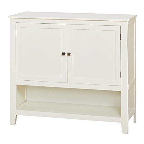 Montego Buffet Finish: Antique White