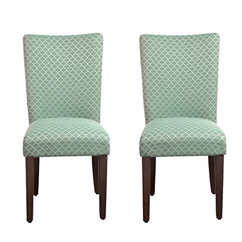 Dining Chairs Traditional Furniture- 2 set