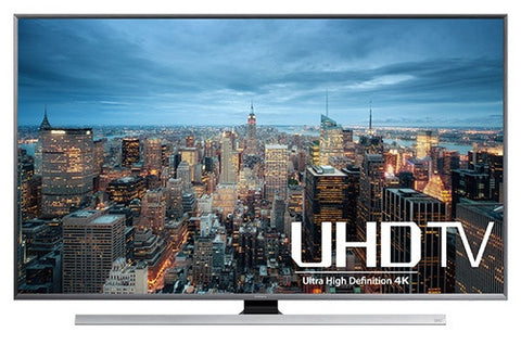 "Samsung UN85JU7100 85"" 4K UHD LED - Smart, 240hz, Quadcore, 3D, UHD Dimming"