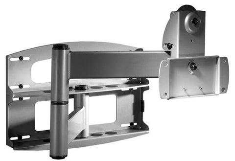 "Peerless PLA60-UNLP Articulating Wall Arm 37"" to 60"" Screens"