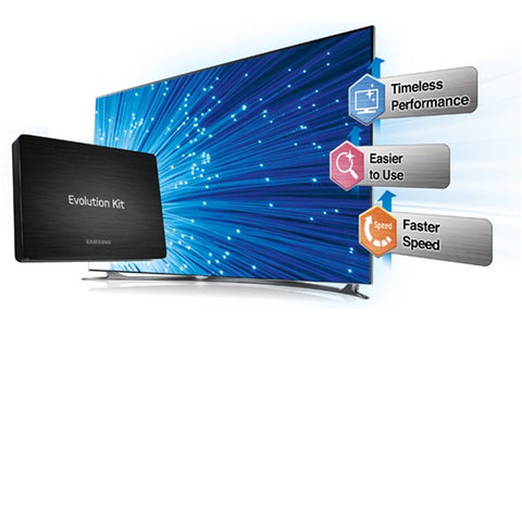 Samsung SEK-1000 Smart Evolution Kit -  For select 2012 SmarTV models  *see below