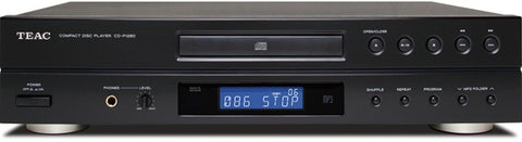 TEAC CDP1260 CD Player with Remote