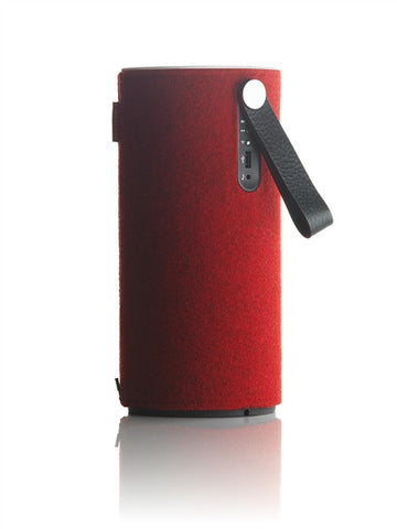 "Libratone's Zipp AirPlay speaker for Mac and Android devices - ""SAVE $50"""
