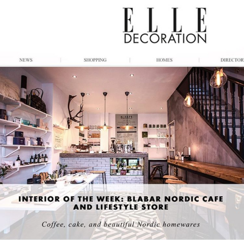 Elle Decoration Review