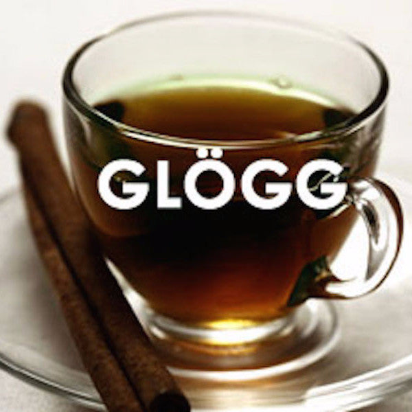 8TH DECEMBER GLÖGG & SHOPPING NIGHT