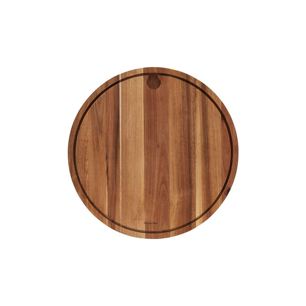 Cutting Board Meat Acacia Wood 45cm