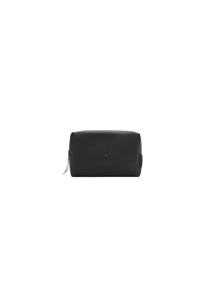 Rains Washbag Small in Black