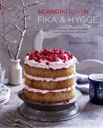 Scandikitchen: Fika and Hygge_Book