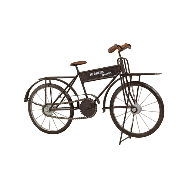 Bicycle Nygrens Specerier Black