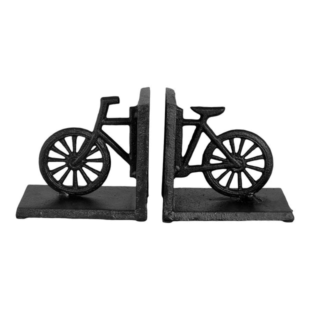 Book end 2 Bicycle