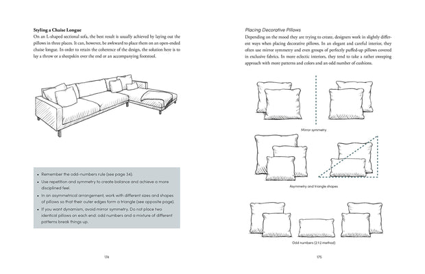 The Interior Design Handbook by Frida Ramstedt