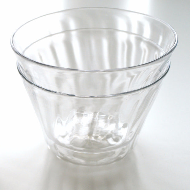 Handblown Glass Tumbler - Blabar