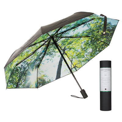 Umbrella Forest - Blabar