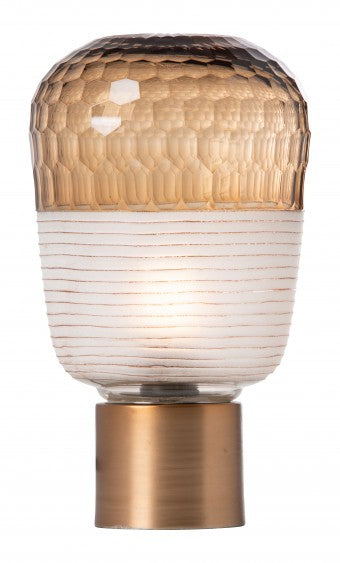 Frans Table Lamp Small - Blabar